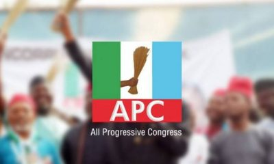 Primaries: Aggrieved aspirants dump APC in Kano