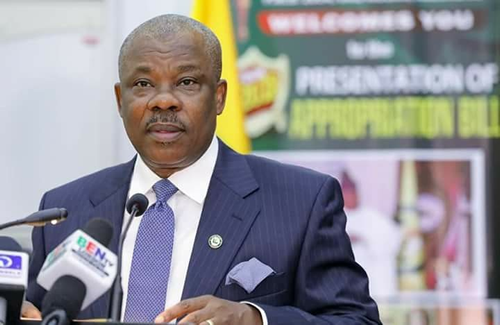 APC Vows To Punish Amosun 'Immediately After The Elections'