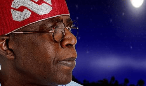 Tinubu: I pity those who think APC crises have ended my purported 2023 ambitions