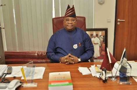 APC, Police Colluding To Stop My Election Petition – Adeleke