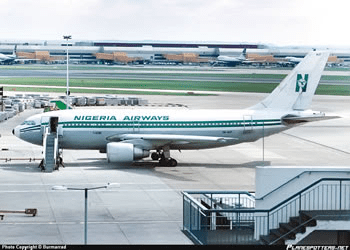 Ex-Nigeria Airways Workers Finally Receive Payment