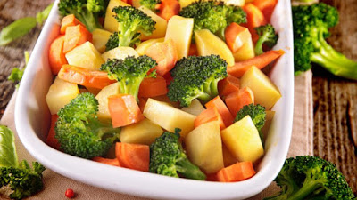 Did You Know? Eating Too Much Fruits Causes Diabetes