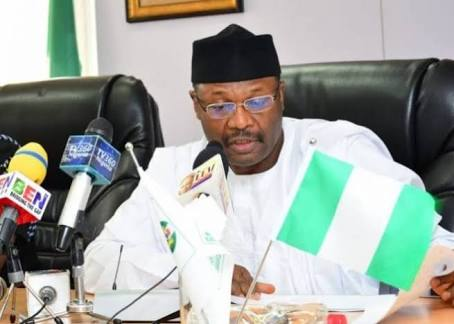 Our database can't be hacked — INEC