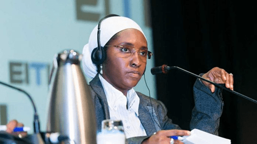 Zainab Ahmed: FG working with religious leaders to limit number of children per mother
