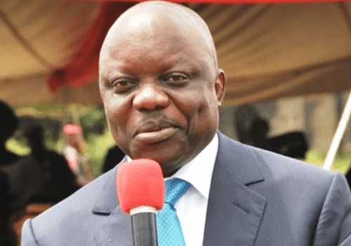I won Delta South senatorial election, Uduaghan reacts to Tribunal judgment