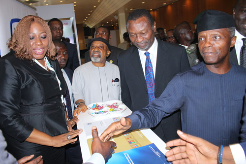 24th NES: Stanbic IBTC underlines support for diligent implementation of public policy.