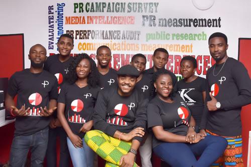 P+ Measurement celebrates 3 years of PR measurement and evaluation in Nigeria
