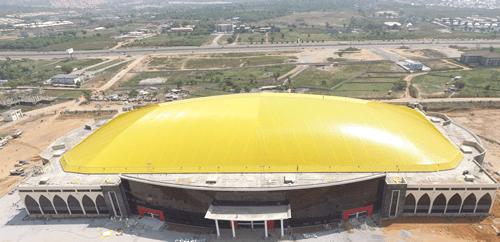 'Largest Church Auditorium' For Dedication In Abuja