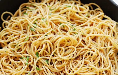 Student Hospitalized After Eating Only Noodles For 3 Wks While Trying To Save Money For Black Friday