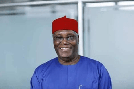 I'll hand over to younger Nigerians – Atiku