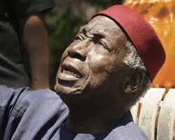 BREAKING: Dozie Ikedife dies at 88