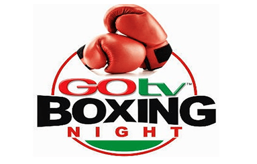 GOtv Boxing Night 17: Wahab Vows To Win WBF Title