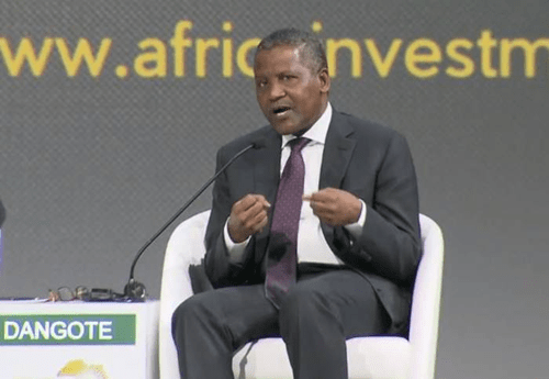 Dangote poorer by $2bn, Adenuga richer by $3.9bn… here are Africa's billionaires