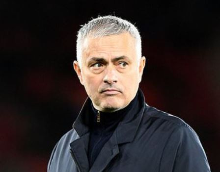 Jose Mourinho secures new job as TV pundit with BeIN Sports