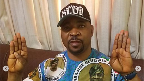 MC Oluomo In Critical Condition? May Be Flown Abroad
