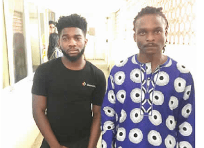 R*pe & Recording Of A Lady By Lagos Big Boy's Son: Updates