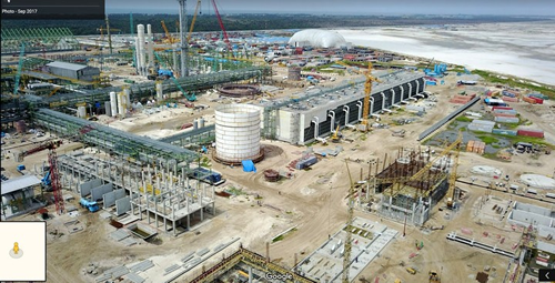 'Completion of Dangote refinery will help Africa's sloppy economy'