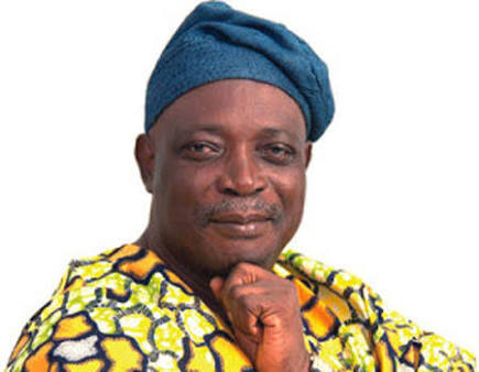 Breaking News: Court clears Ladoja, aide of N4.7bn fraud charge