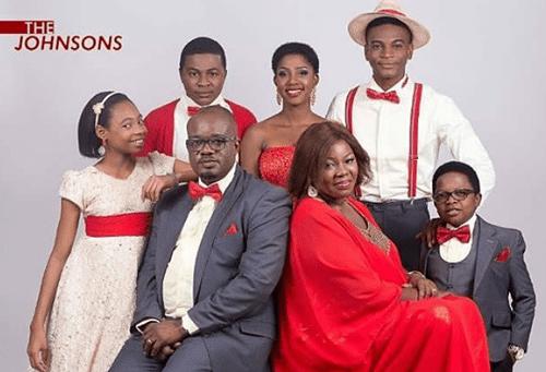 TheJohnsons: DepictingtheReality oftheAverage Nigerian Family