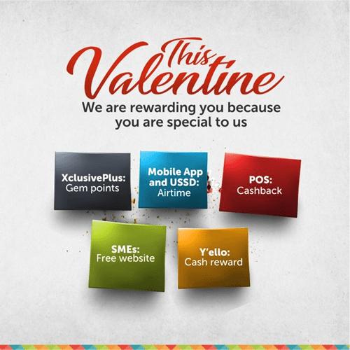 #Togetherforyou: Let's make you smile this Valentine