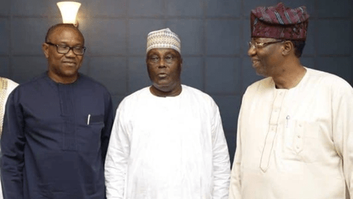 Gbenga Daniel 'resigns' from 'active and partisan politics'