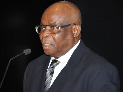 Justice Onnoghen absent from Code of Conduct tribunal over toothache, high blood pressure