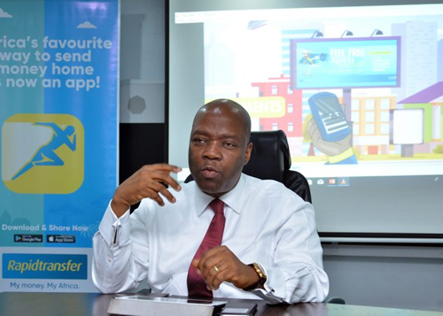 Q3 2019: Ecobank, Standard Chartered lead in capital importation to Nigeria
