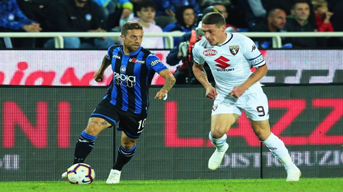 Serie A: Inter Milan, AC Milan, Roma Matches, Others Live On GOtv