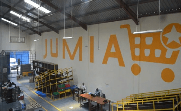 EXPOSED! How Jumia tricked investors, short-change IATA, CBN