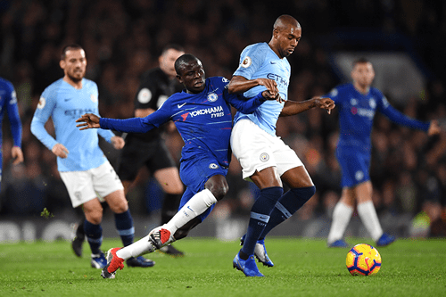 Man City vs Brighton, Liverpool vs Wolves, Other Final Premier League Matches to Air LIVE on GOtv