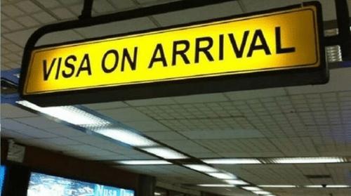 Immigration begins web-based application for visa-on-arrival