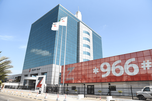 Zenith Bank rewards customers with massive giveaways in the 'Zenith Beta Life' weekly promo
