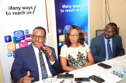 """Stanbic IBTC launches game-changing micro pension campaign – """"Retire Well"""""""