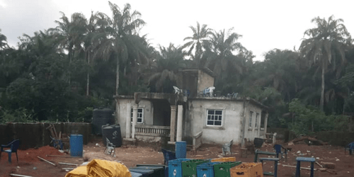 Generator fume kills 10 after wedding party
