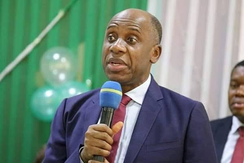 Amaechi not part of high cost for Lagos-Ibadan Railine contract – Investigations
