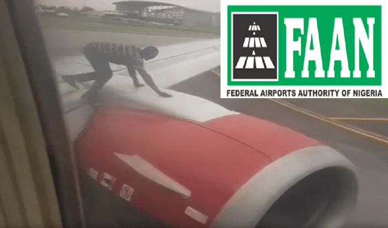 Lagos airport security breach: FAAN fires security heads, begins probe
