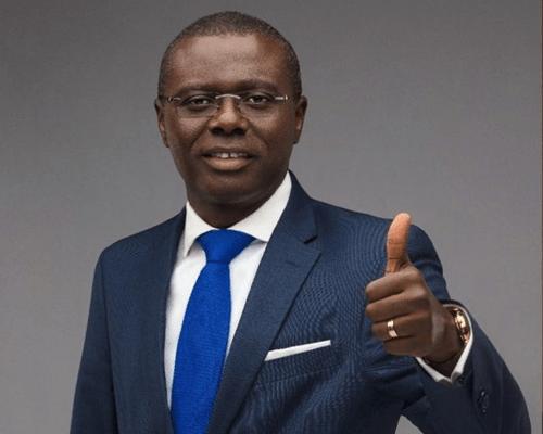 Gafaar thumbs up 'Sanwo-Olu' factor in Super Eagles AFCON victory