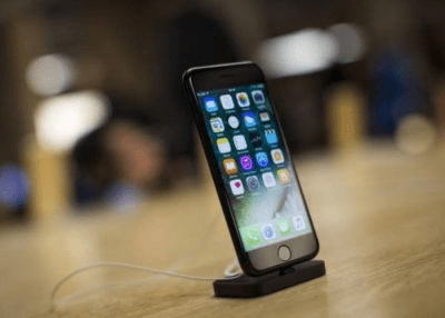 Apple offers $1m reward to anyone who can hack an iPhone