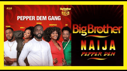 5 things that happened at the Big Brother Naija live eviction show [Week 6]