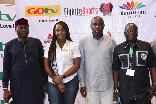 GOtv Boxing NextGen Search'll Produce World Beaters -Organisers
