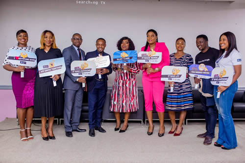Keystone Bank empowers youths and business start-ups