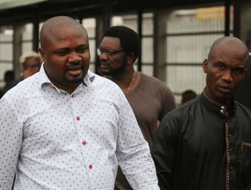 N1.6bn fraud: Court frees Jonathan's ex-aide, banker