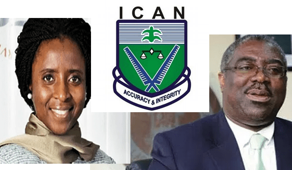 Lumumba, Fowler, Ifueko-Omogui to speak at ICAN conference