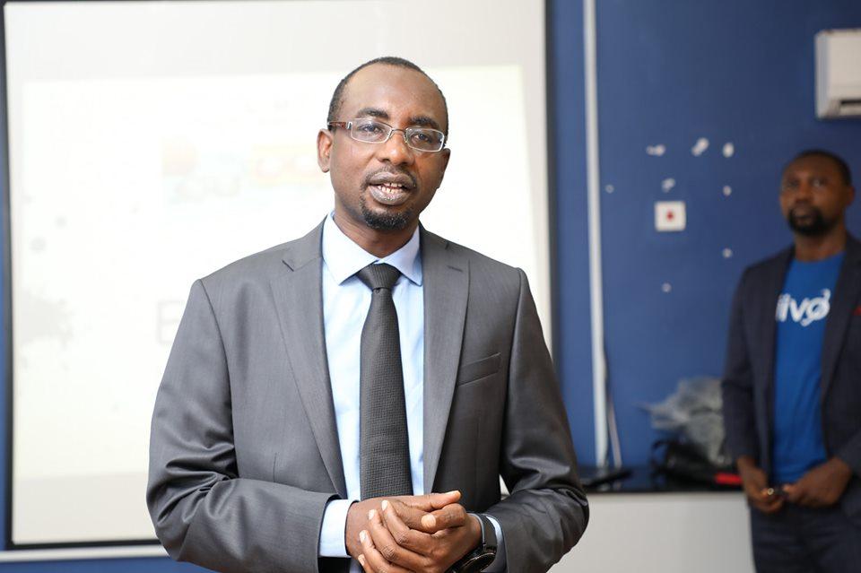 Kashifu Abdullahi: An IT Czar and his holistic vision for NITDA
