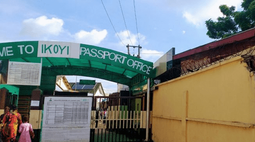 Ikoyi immigration office begins Saturday operations