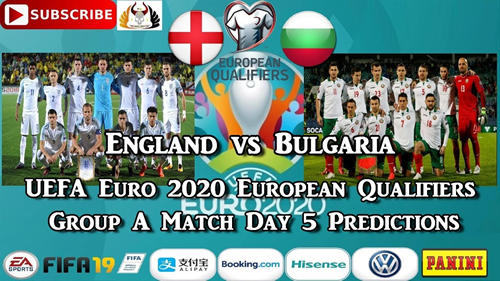 UEFA Euro 2020 qualifiers preview, Saturday 7 September