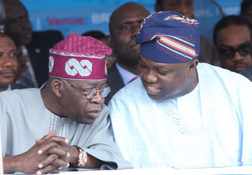 More trouble for Ambode as Tinubu's associates insist on his probe