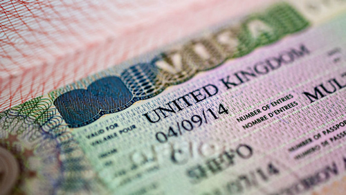 UK reintroduces two-year work visa for foreign students
