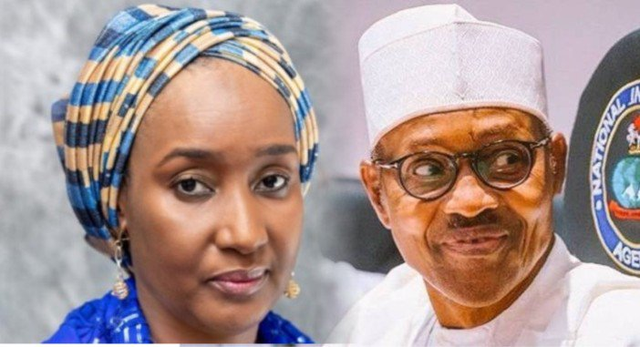 Presidency reacts to Buhari marrying second wife