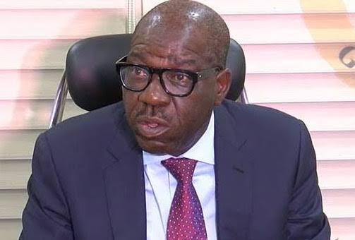 BREAKING: Court dismisses forgery suit against Obaseki